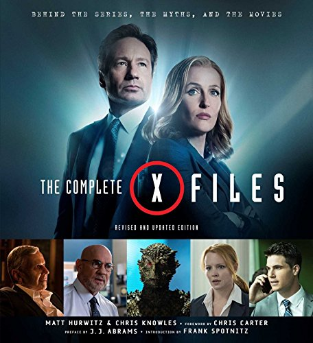the-complete-x-files-revised-and-updated-edition