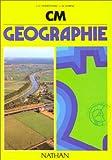Image de Télémaque, CM Géographie : la France dans l'Europe