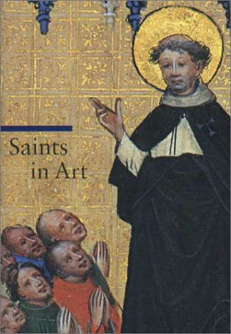 Saints in Art (Guide to Imagery Series) por Rosa Giorgi