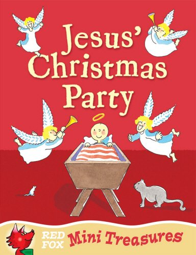 Jesus' Christmas Party (Mini Treasure)