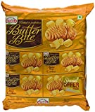 #7: Priyagold Butter Bite Premium Butter Cookies, 700gm, 50gm Free (Pack of 8)