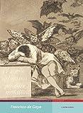 Image de Francisco de Goya. Caprichos.