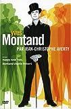 Yves montand par Jean-Christophe Averty