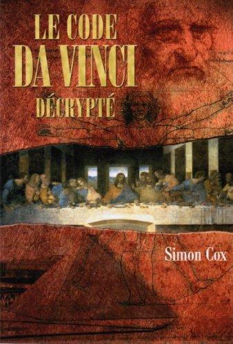 Le code Da Vinci décrypté