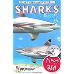 Sharks (Little Press) (Sticker Book S.)
