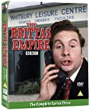 The Brittas Empire: The Complete Series 3 [DVD]