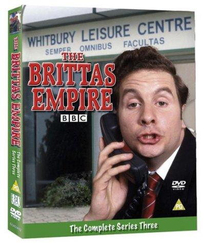 The Brittas Empire: Series 3 DVD