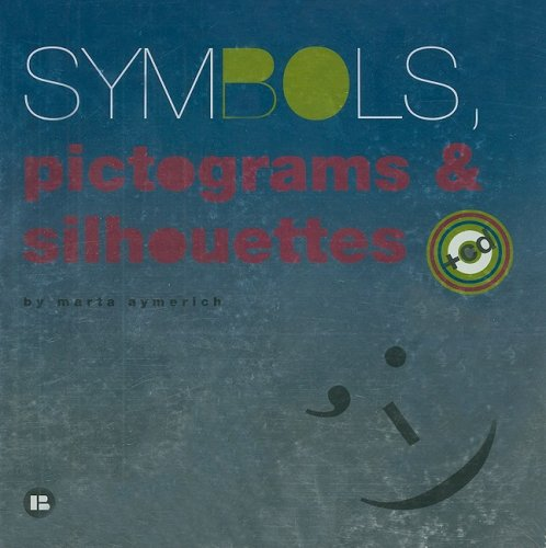 Symbols, Pictograms & Silhouettes [With CDROM] por Marta Aymerich
