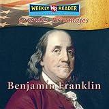 Image de Benjamin Franklin (Grandes Personajes/Great Americans)