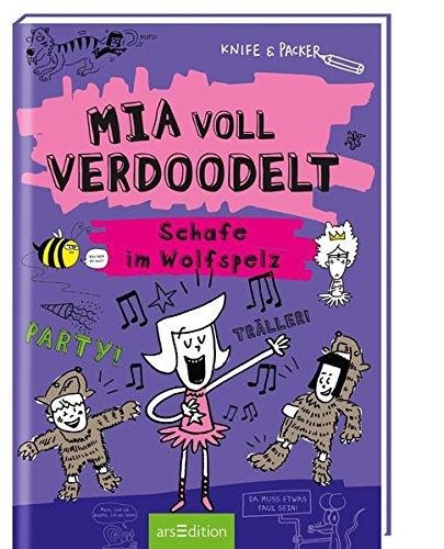 Preisvergleich Produktbild Mia voll verdoodelt - Schafe im Wolfspelz