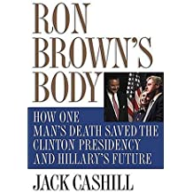 Ron Brown's Body