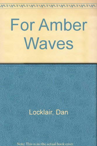 Amber Wave (For Amber Waves 5 gemischte Chöre (SATB))