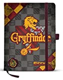 Harry Potter Diario, multicolore (Karactermania km-37645)