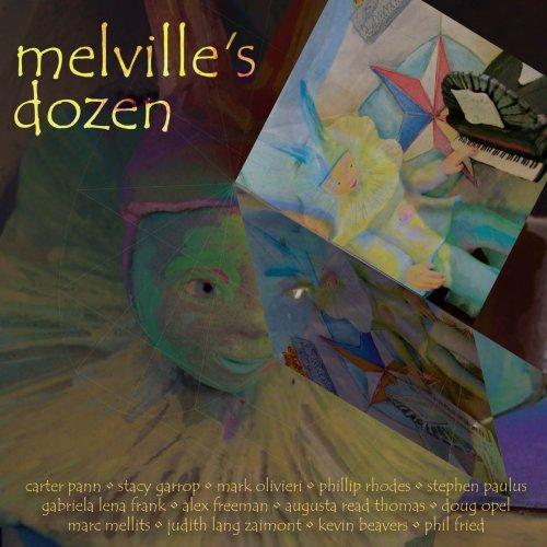 melvilles-dozen