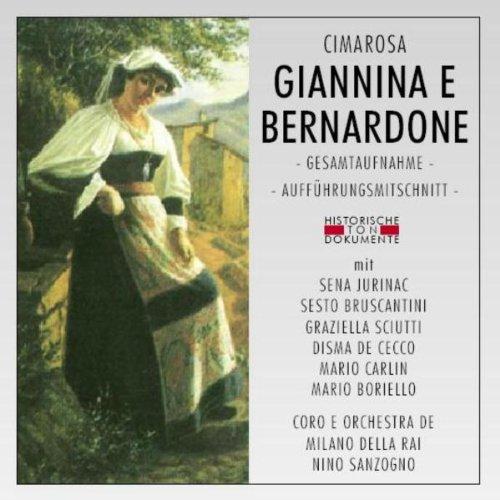 Preisvergleich Produktbild Giannina E Bernardone