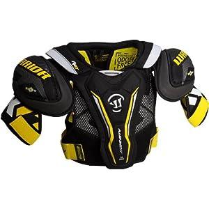 Warrior Dynasty AXLT Junior Hockey Schulterpolster–S/M