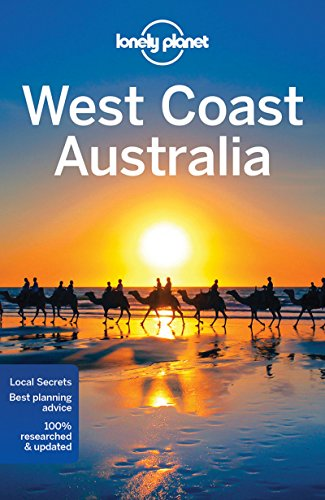 West Coast Australia (Country Regional Guides) - River Island Online
