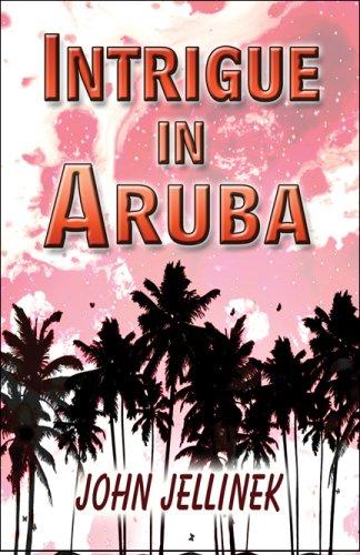 Intrigue in Aruba Cover Image