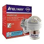 Feliway Feliscratch and Feliway Classic 15