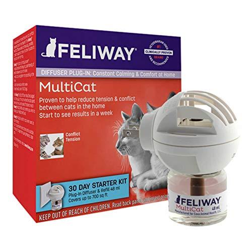 FELIWAY Classic 30 day starter k...