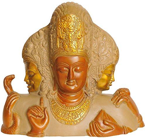 trimurti-de-elephanta-brahma-vishnu-y-mahesha-laton-estatuas