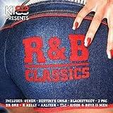 Various [Kiss Presents]: Kiss Presents R&B Classics (Audio CD)