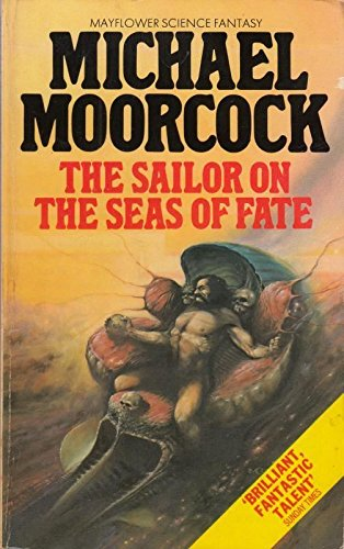 Cover of The Sailor On The Seas Of Fate (Elric Saga 3)