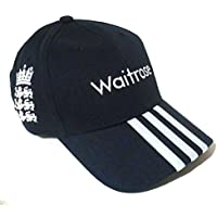 ADIDAS cricket inghilterra ECB media cricket cappello