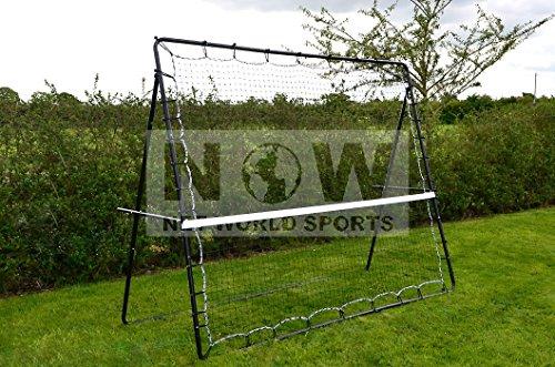 Tennis Reaktionsnetz, 2,7 x 2,2 m [Net World Sports]