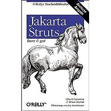 Jakarta Struts - kurz & gut