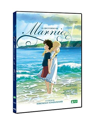 El Recuerdo De Marnie [DVD]