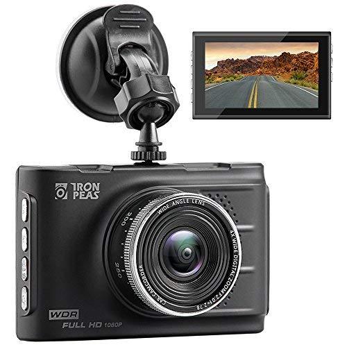 941073beb13bb Dash Cam Dash Camera Recorder FHD1080P G-Sensor Loop Recording Parking  Monitor LDWS/FCWS