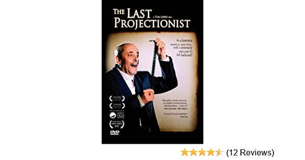 The last projectionist online dating