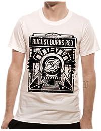 Loud Distribution - T-shirt Homme - August Burns Red - Leveller