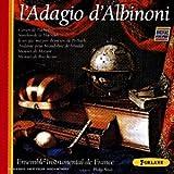 L' Adagio d'Albinoni   Bride, Philip. Chef d'orchestre