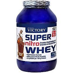Victory Super Nitro Whey Choco-Avellana