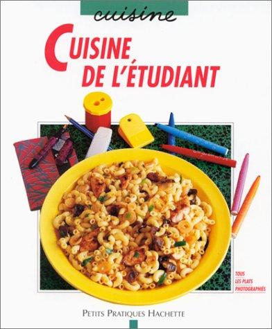 Cuisine de l'étudiant