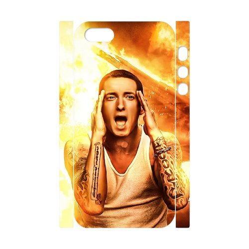 LP-LG Phone Case Of Eminem For iPhone 5,5S [Pattern-6] Pattern-5
