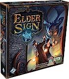 Image for board game Elder Sign Board Game