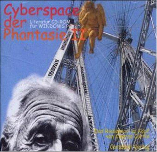 Cortin, Conrad, Tl.2 : Das Riesenrad im Kopf, 1 CD-ROM Für Windows PC