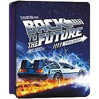 Ritorno al Futuro Trilogia: Limited Collector's Edition