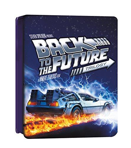 Ritorno al Futuro - Limited Collector's Edition