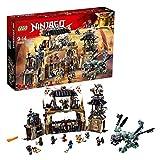 LEGO Ninjago - Pozo del dragón (70655)