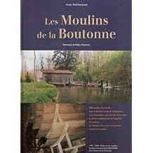 Les moulins de la Boutonne: étude sur les moulins de 1995 à 2000