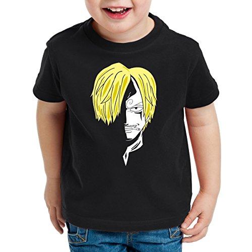 style3 Sanji T-Shirt pour Enfants, Taille:152