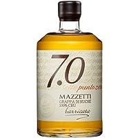Mazzetti D' Altavilla, 7.0 Grappa di Ruche' Invecchiata in Barriques - 700 ml