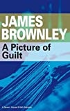 A Picture of Guilt (Severn House Large Print)