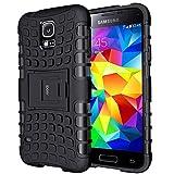 Best Cas Galaxy S5 de protection - Coque S5,Armor Support Protection Étui Samsung Galaxy S5 Review