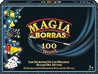 Educa Borrás - Magia Borras Clásica 100 Trucos (24048) de Educa -Borrás