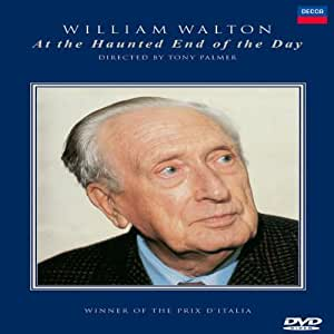 Walton, William: At The Haunted End Of